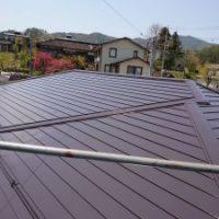 富士宮市 屋根 塗装